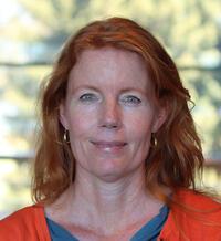 Laurel Halsey
