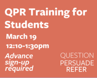 QPR Training