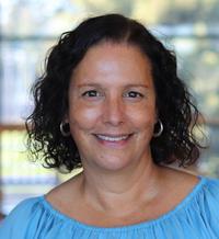 Raquel Miller LCSW CAPS