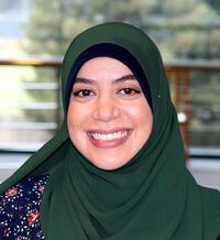 Sarah Abbas, MSW, ASW