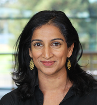 Shanta Jambotkar, LCSW
