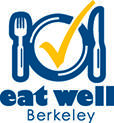 Eat Well Berkeley Logo