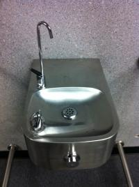 Water Refill Station ASUC