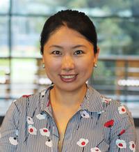 Yu Bi, psychologist