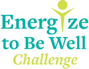 Energize to Be Well Challenge