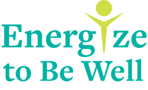 Energize to Be Well Logo