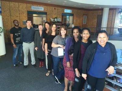 UHS Diversity Committee