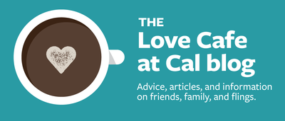 read the love cafe at cal blog