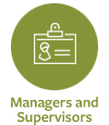 Managers and Supervisor Button