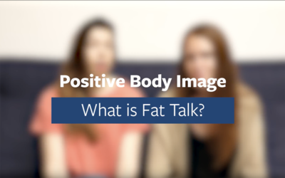 What is Fat Talk Video