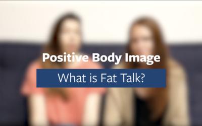 What is Fat Talk Video